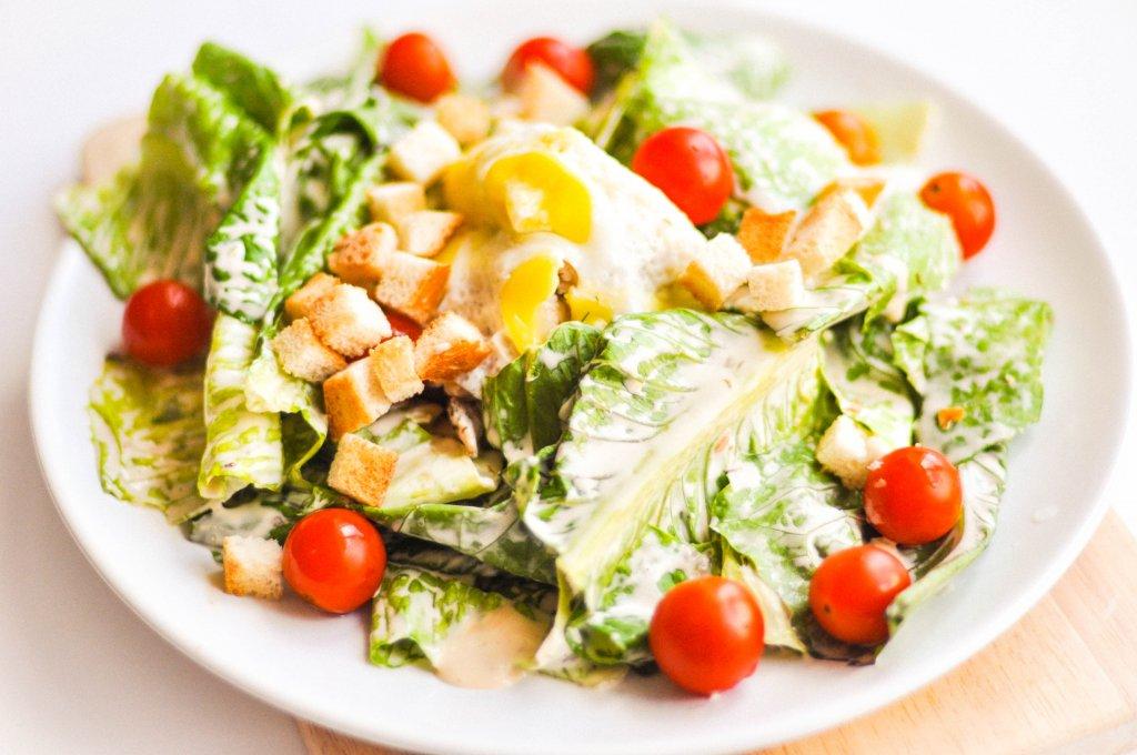 ¿Cómo combinar correctamente los alimentos?