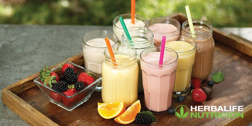 Suplementos alimenticios como hábito alimenticio para perder peso