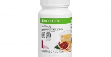 El te de Herbalife, Beneficios y propiedades
