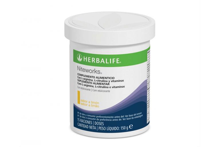 Niteworks, de Herbalife