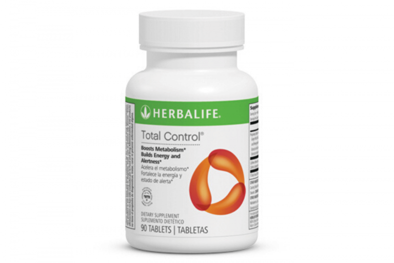 Total control de Herbalife