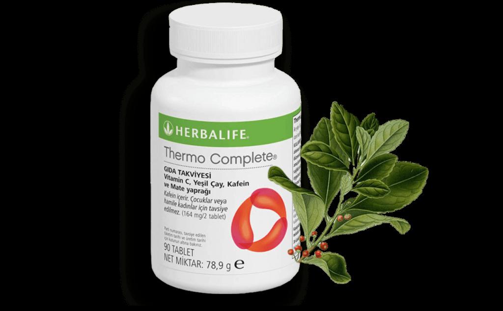 Te para adelgazar de herbalife 24