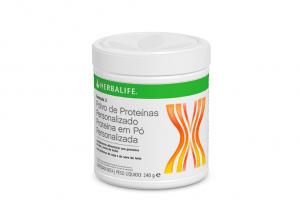 Formula 3 Herbalife