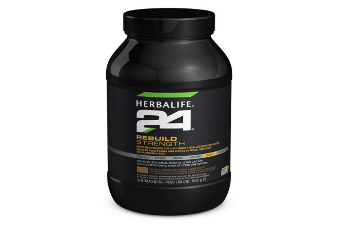 Rebuild Strength de Herbalife 24