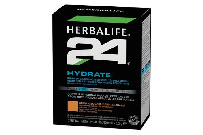 Hydrate Herbalife 24