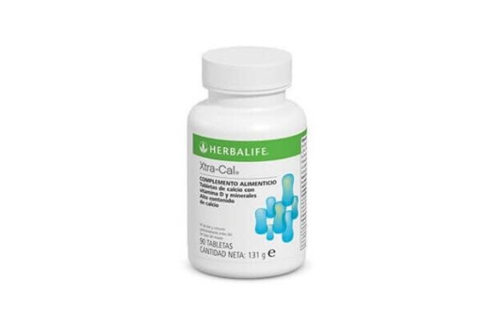 Xtra-Cal de Herbalife