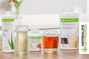 El desayuno Herbalife: La necesidad de empezar el dia con buen pie